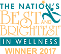 NYCM Insurance Best and Brightest in Wellness winner 2017