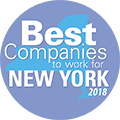 NYCM Insurance Best Companies to Work For in New York 2018